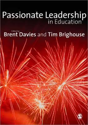 Passionate Leadership in Education -