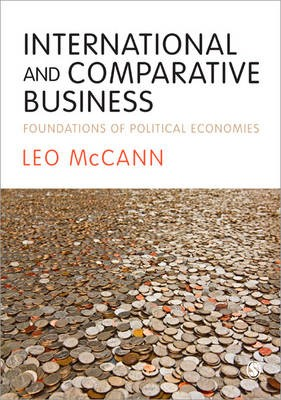 International and Comparative Business -