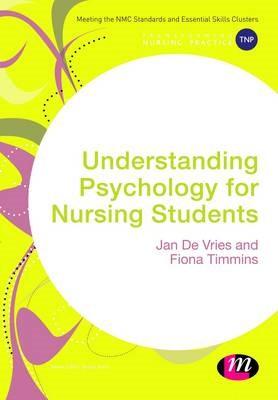 Understanding Psychology for Nursing Students -