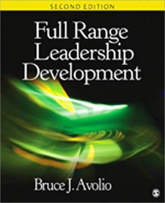 Full Range Leadership Development -
