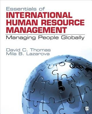 Essentials of International Human Resource Management -