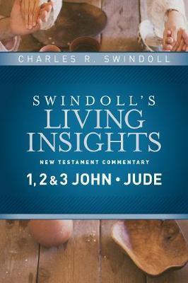 Insights on 1, 2 & 3 John, Jude - pr_138353