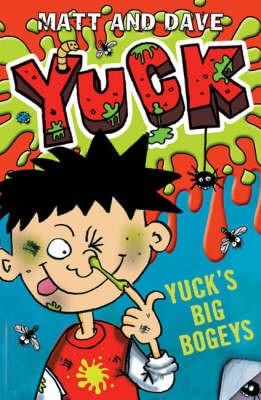 Yuck's Big Bogeys -