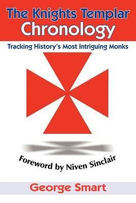 The Knights Templar Chronology - pr_306983