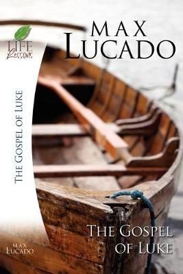 The Gospel of Luke -