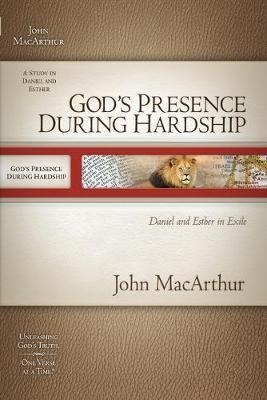 God's Presence During Hardship - pr_386424