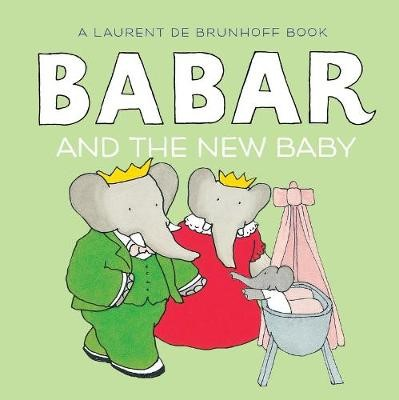 Babar and the New Baby - pr_71809