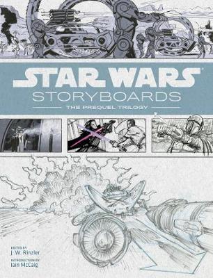 Star Wars Storyboards - pr_256866