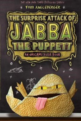 The Surprise Attack of Jabba the Puppett -