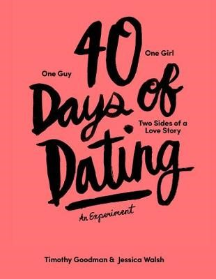 40 Days of Dating -