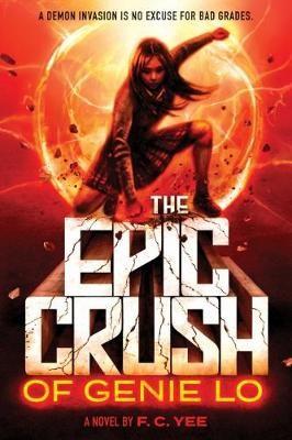 Epic Crush of Genie Lo - pr_71825