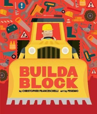 Buildablock (An Abrams Block Book) -