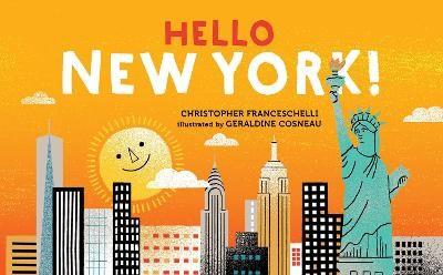 Hello, New York! - pr_337145