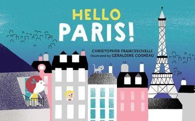 Hello, Paris! - pr_71947