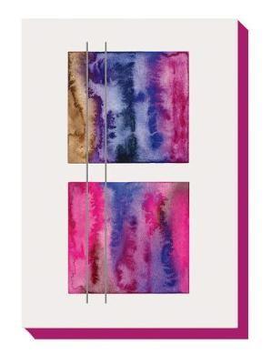 Watercolor Workshop Notebook (Paperback) - pr_71814