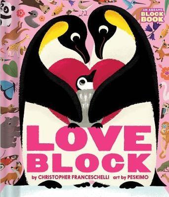 Loveblock (An Abrams Block Book) -