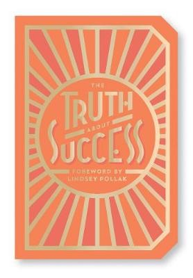 The Truth About Success: Quote Gift Book - pr_337148