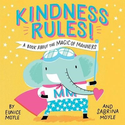 Kindness Rules! (A Hello!Lucky Book) - pr_306214