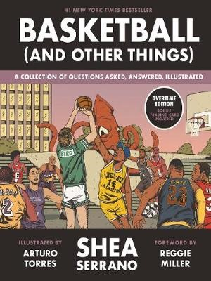 Basketball (and Other Things) -