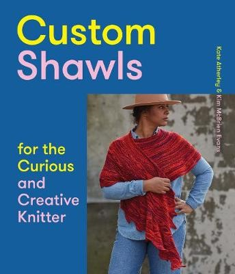 Custom Shawls for the Curious and Creative Knitter - pr_1831910