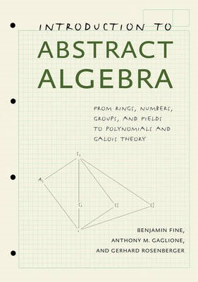 Introduction to Abstract Algebra - pr_337183