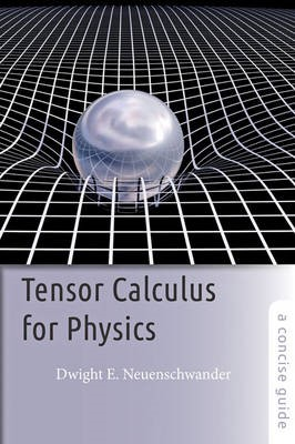 Tensor Calculus for Physics - pr_337199