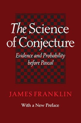 The Science of Conjecture - pr_337420