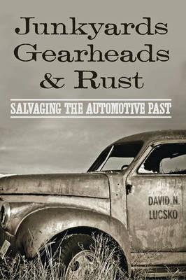 Junkyards, Gearheads, and Rust - pr_337400