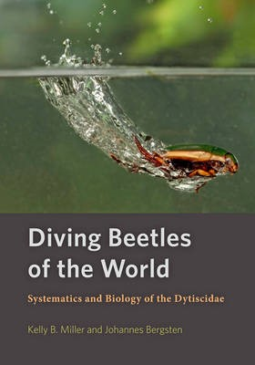 Diving Beetles of the World - pr_337441