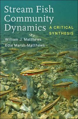 Stream Fish Community Dynamics - pr_337309