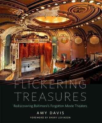 Flickering Treasures - pr_138427