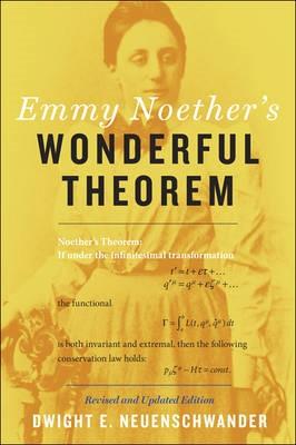Emmy Noether's Wonderful Theorem - pr_337374