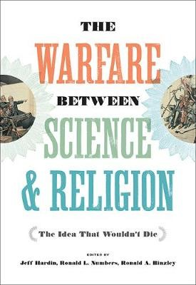 The Warfare between Science and Religion - pr_337487