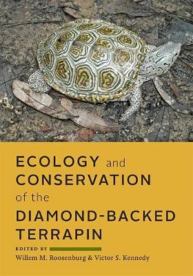 Ecology and Conservation of the Diamond-backed Terrapin - pr_337436