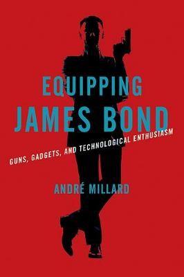 Equipping James Bond - pr_337449