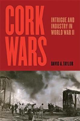 Cork Wars - pr_337424