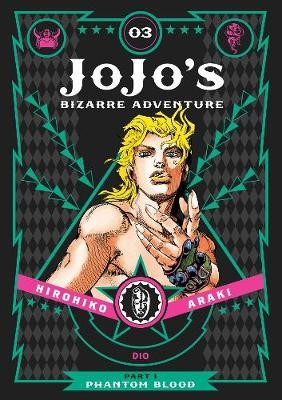 JoJo's Bizarre Adventure: Part 1--Phantom Blood, Vol. 3 - pr_247119