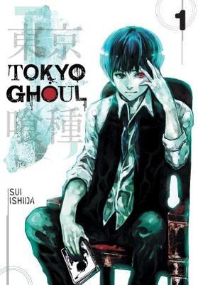 Tokyo Ghoul, Vol. 1 -