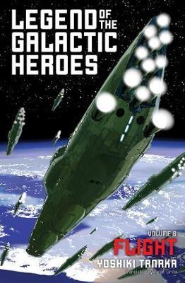 Legend of the Galactic Heroes, Vol. 6 - pr_12533