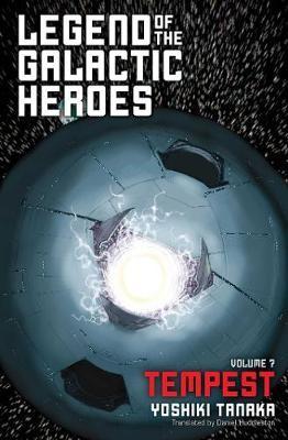 Legend of the Galactic Heroes, Vol. 7 - pr_31535