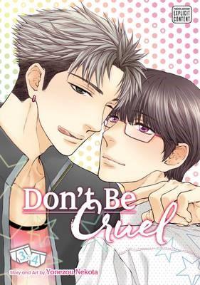 Don't Be Cruel: 2-in-1 Edition, Vol. 2 - pr_210519
