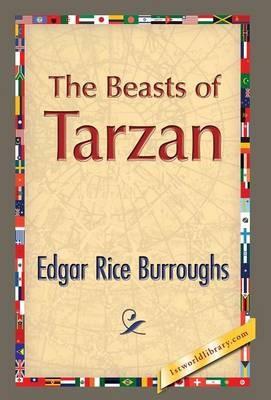 The Beasts of Tarzan - pr_210517