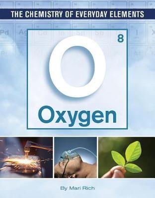Oxygen - pr_19689