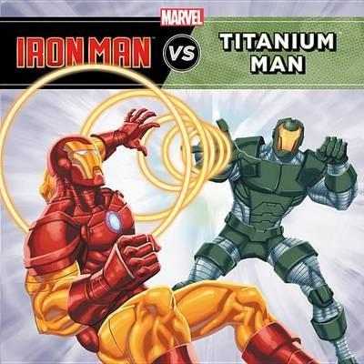 Iron Man vs. Titanium Man - pr_306936
