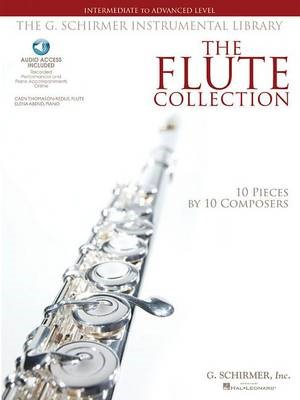 The Flute Collection -