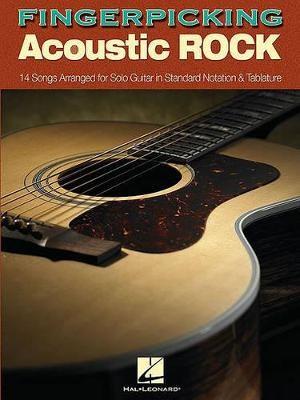 Fingerpicking Acoustic Rock -