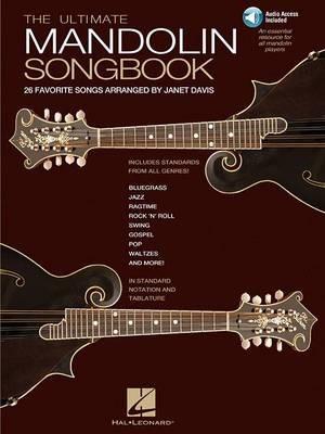 The Ultimate Mandolin Songbook -