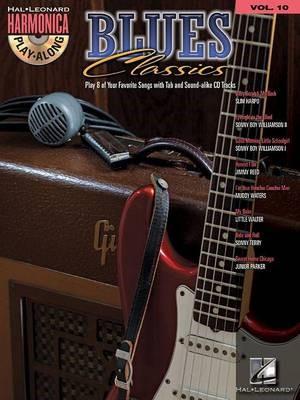 Blues Classics -
