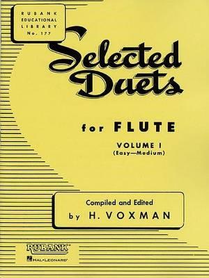 Selected Duets Flute Vol. 1 -
