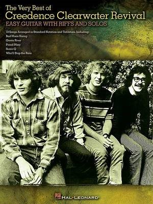 The Very Best of Creedence Clearwater Revival -